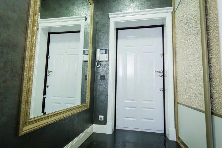входные двери в квартиры внутренние